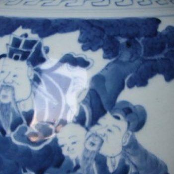 明代青花瓷器图片及出手
