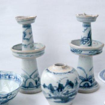 清代青花瓷器图片及市场价值 清代青花瓷器快速鉴定出手