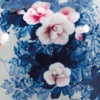 釉下青花瓷器图片及价格