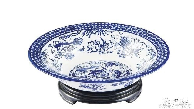 隐藏在窑烧里千年的秘密,中华陶瓷烧制工艺的珍品青花瓷的发展史