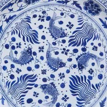 青花瓷之收藏青花瓷你知道到底要收藏它的什么价值吗?