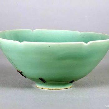 古代陶瓷精品欣赏。