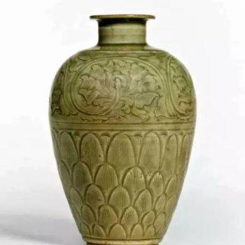 古陶瓷收藏成功的标准
