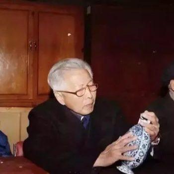"""""""中国古陶瓷鉴定第一人"""",故宫鉴宝60余年,阅宝无数,却没有一件私人藏品"""