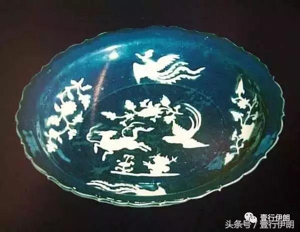 伊朗文化   没有波斯,就没有中国的青花瓷?