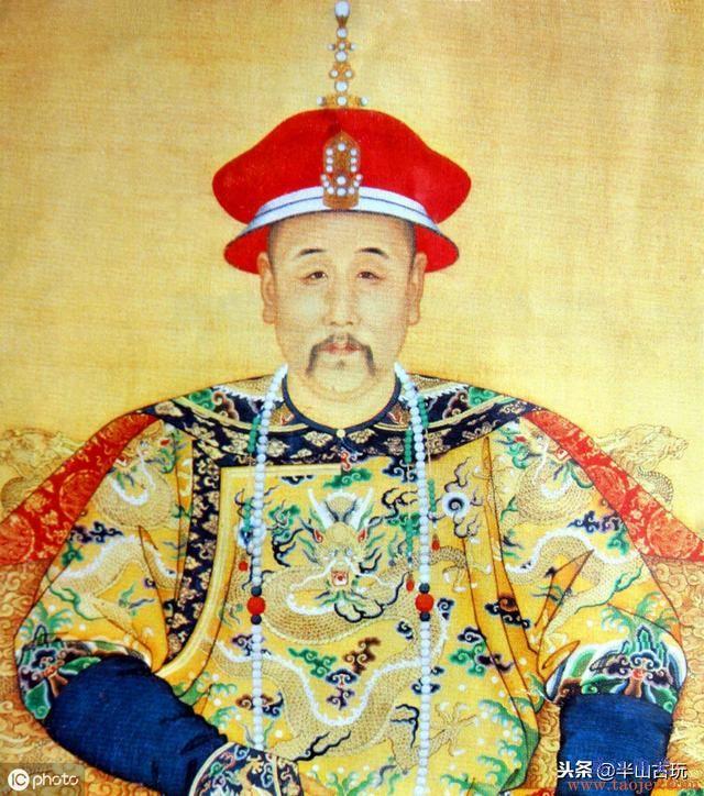 说瓷系列之雍正粉彩,雍正皇帝喜欢的花花世界