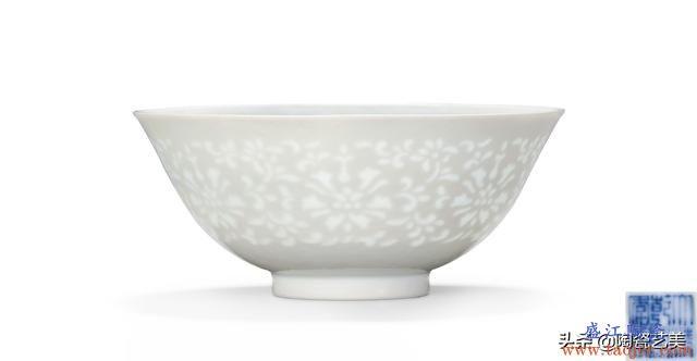 中国名瓷 | 玲珑瓷:枣花旋眼,玲珑望月