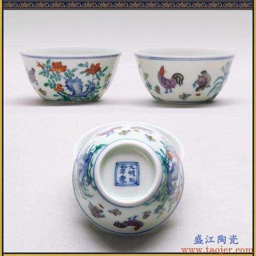 大藏!中国十大陶瓷