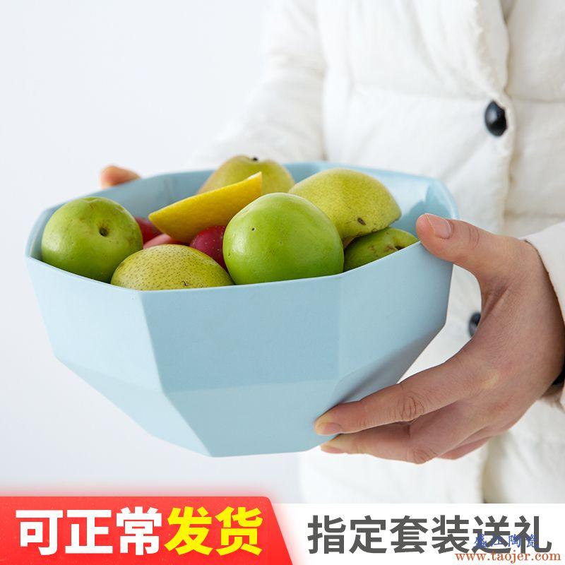 ijarl亿嘉 创意陶瓷米饭碗防烫日式韩式碗 家用吃饭碗甜品碗湖光