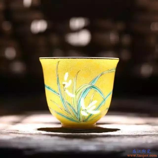 《第159期》透而不漏,玲珑瓷茶具,到底有多美?