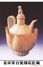 陶瓷历史 -- 概 述