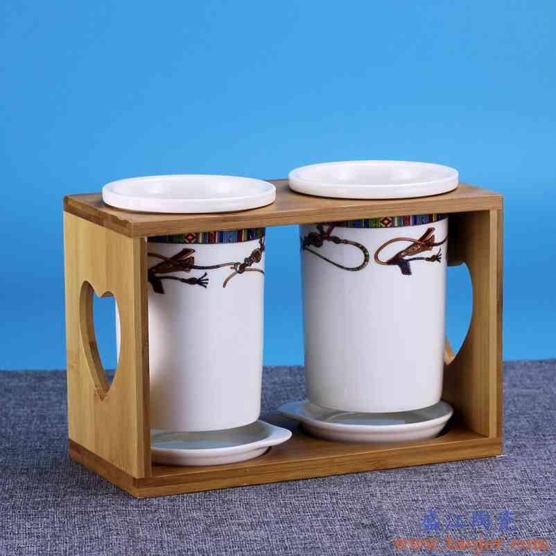 景德镇陶瓷筷子筒陶瓷筷子笼架沥水骨瓷餐具笼架刀叉存放架滴水架